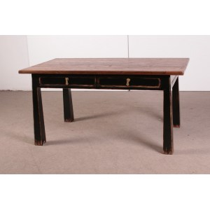 Antique Table-105GJH-050