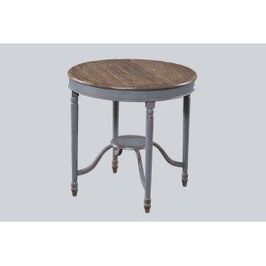 Antique Table-M108702-2