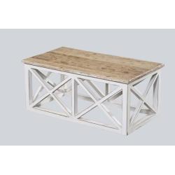 Antique Table-M104311