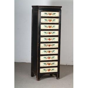Filing Cabinet -MQ08-085
