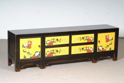 Antique Cabinet-MQ08-086