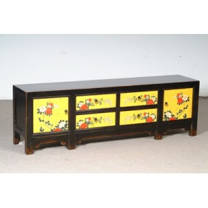 Antique Cabinet-MQ08-086