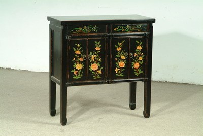 Antique Cabinet-MQ08-088