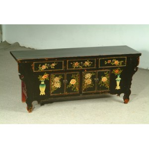 Gansu Antique Cabinet MQ08-095