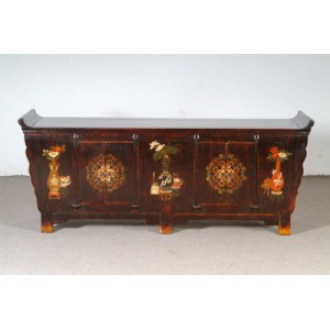 Antique Cabinet-MQ08-096