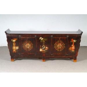 Antique Cabinet-MQ08-096