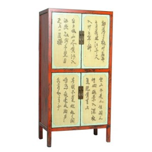 Antique Cabinet-MQ08-023