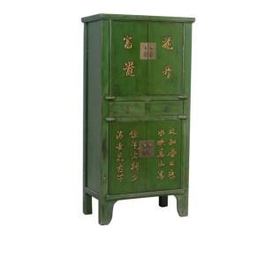 Antique Cabinet-MQ08-039