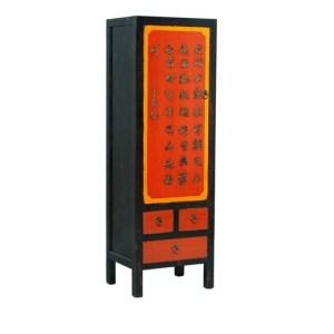 Antique Cabinet-MQ08-042