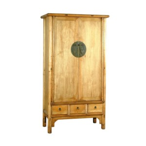 Antique Cabinet-MQ08-054