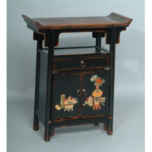 Antique Cabinet-MQ08-077
