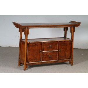Antique Cabinet-MQ08-078