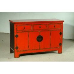 Antique Cabinet-MQ08-109