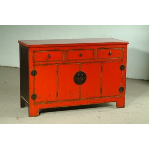 Antique Cabinet-MQ08-109