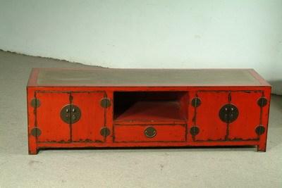 Antique Cabinet-MQ08-110