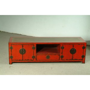 Antique Cabinet-MQ08-110