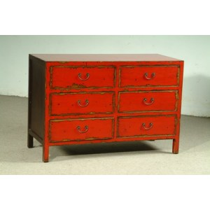 Antique Cabinet-MQ08-113