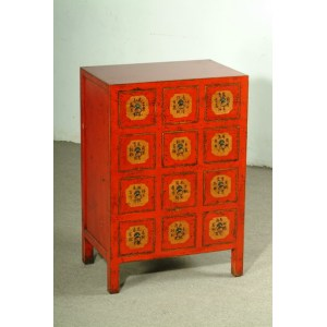Antique Cabinet-MQ08-118