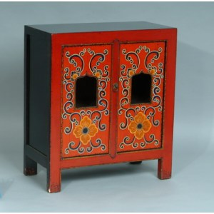 Antique Cabinet-MQ08-123