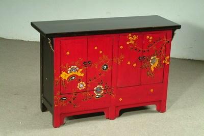 Antique Cabinet-MQ08-124