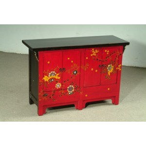 Antique Cabinet-MQ08-124