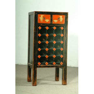 Antique Cabinet-MQ08-131
