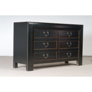 Antique Cabinet-MQ08-134