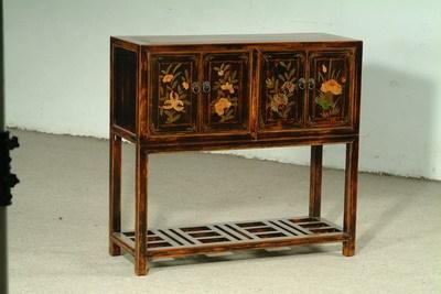 Antique Cabinet-MQ08-209