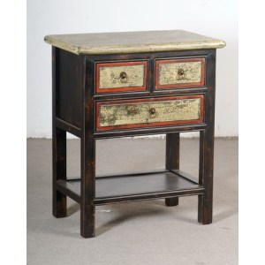 Antique Cabinet-MQ08-213