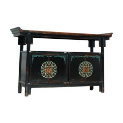 Antique Cabinet-MQ08-074