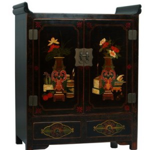 Antique Cabinet-MQ08-087