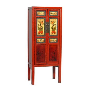 Antique Cabinet-MQ08-089