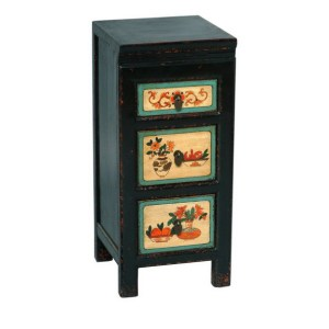 Antique Cabinet-MQ08-097