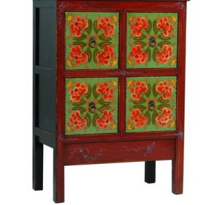 Antique Cabinet-MQ08-098