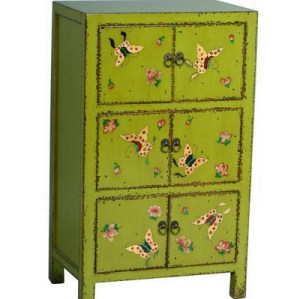 Antique Cabinet-MQ08-100