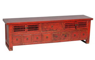 Antique Cabinet-MQ08-103