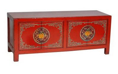 Antique Cabinet-MQ08-122