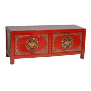 Antique Cabinet-MQ08-122