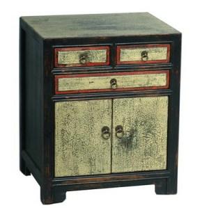 Antique Cabinet-MQ08-127