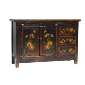 Antique Cabinet-MQ08-133
