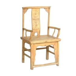 Antique Chair&Stool-MQ08-073
