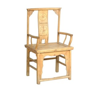 Antique Chair&Stool-MQ08-073