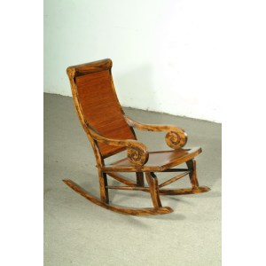 Antique Chair&Stool-MQ08-264