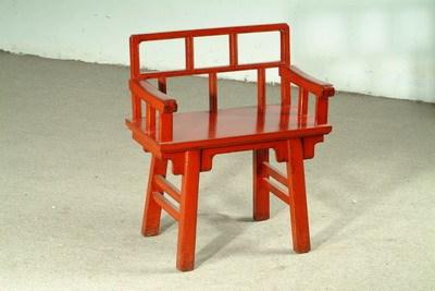 Antique Chair&Stool-MQ08-265