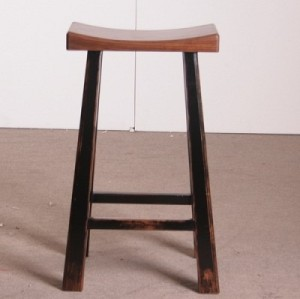 Antique Chair&Stool-GZ23-021