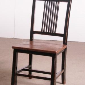 Antique Chair&Stool-GZ23-011