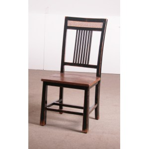 Antique Chair&Stool-GZ23-011