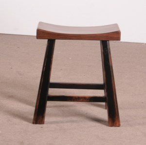 Antique Chair&Stool-GZ23-019