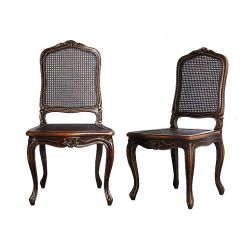 Antique Chair&Stool-DF851