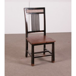 Antique Chair&Stool-105GJH-051